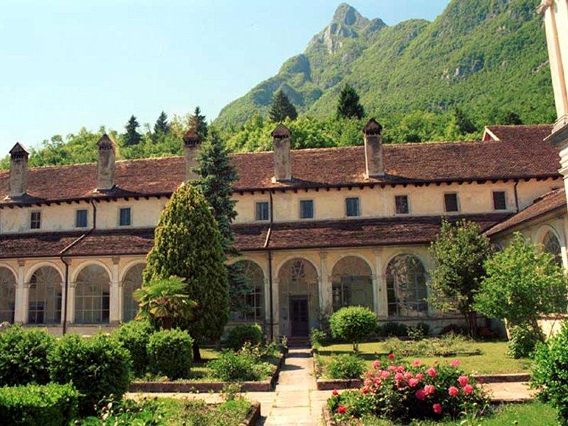Certosa di Vedana