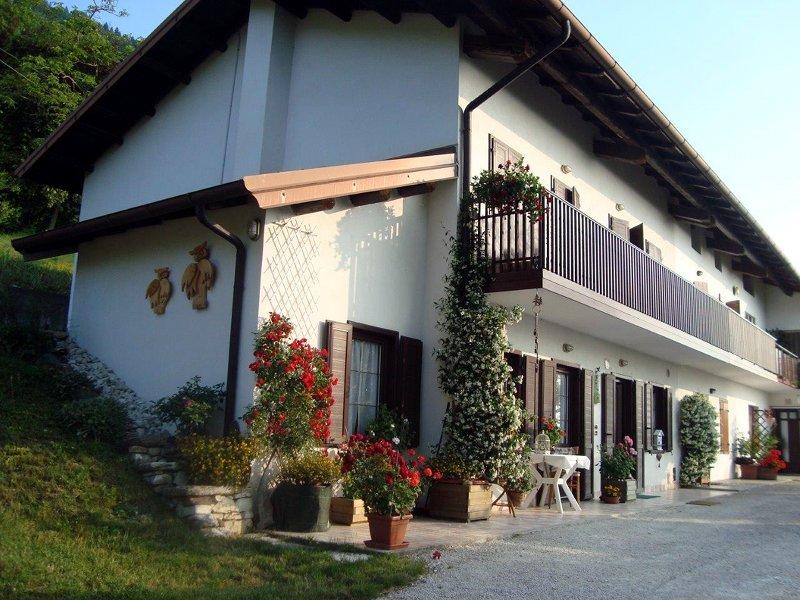 Unità abitativa Casa Campolei