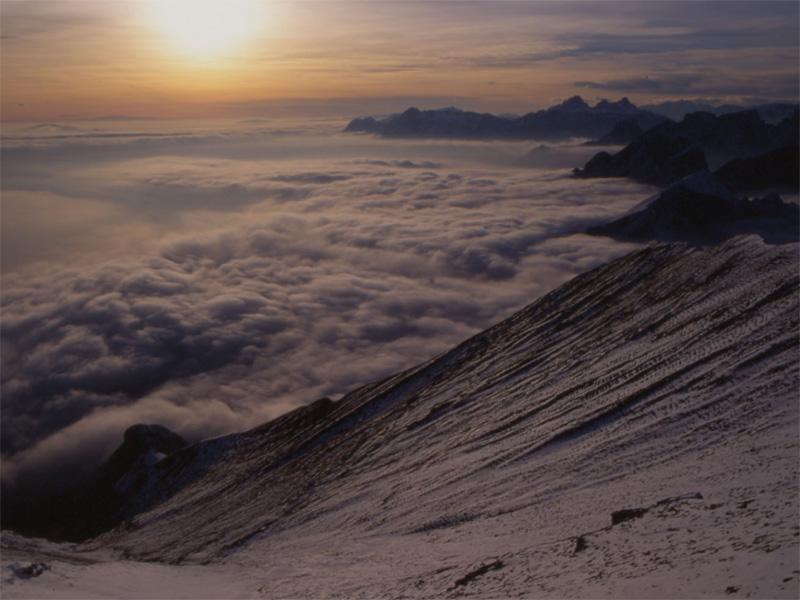 Monte Serva