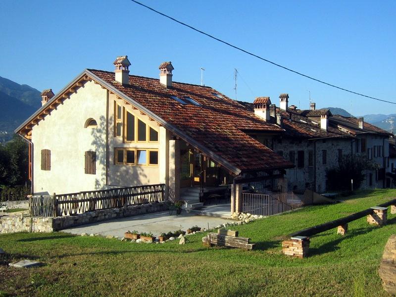 B&B La Valle dell'Albero - Sant'Anna