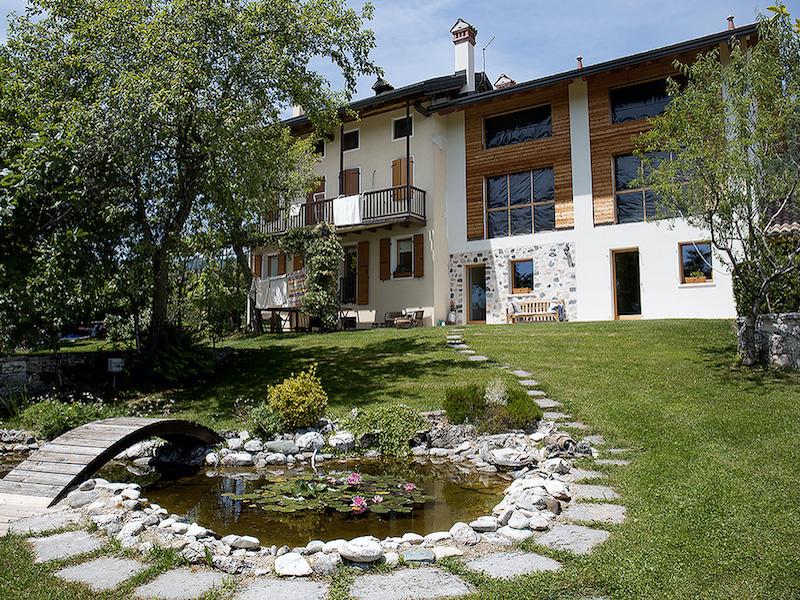 Alpine Country Lodge L'Altra Strada