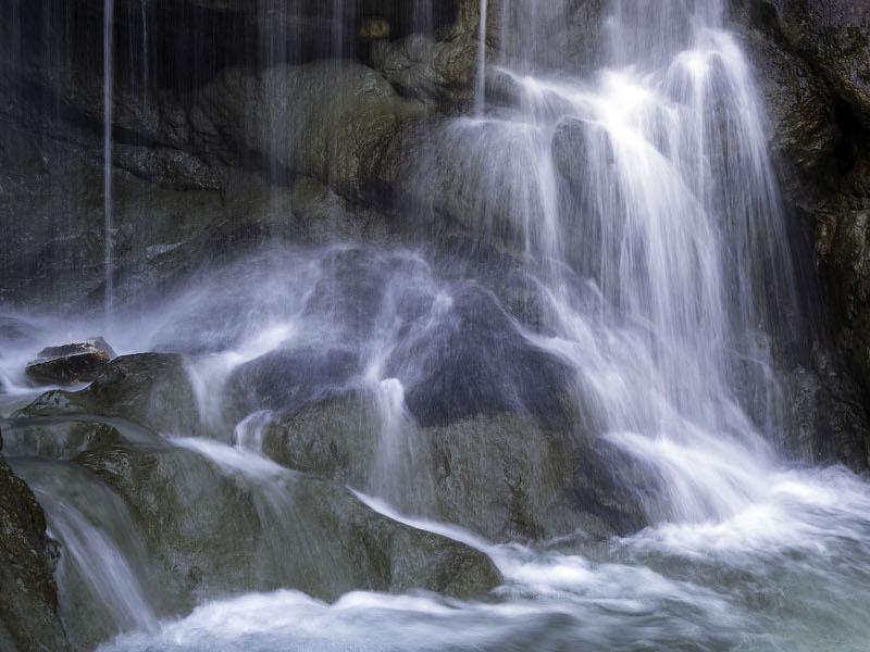 La via dell'acqua Veses
