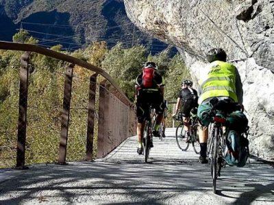 E11 - Per una mobilità turistica sostenibile. Mobility management nel Parco