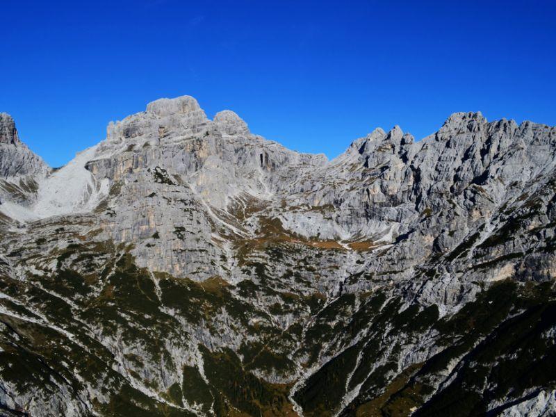 Park 2 Trek Dolomites
