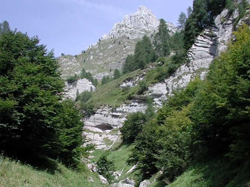 Sentier C.A.I. n° 520