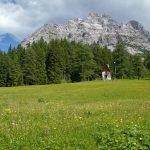 A spasso a passo Duran, tra Agordino e Zoldano
