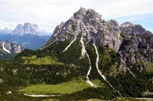 Alla scoperta del Parco in Val di Zoldo