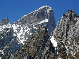 L'anello del monte Pizzocco