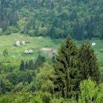La Val di Lamen tra preistoria e natura