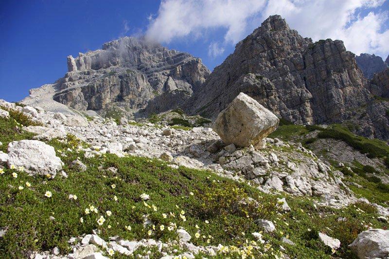 Approvato il Regolamento del Parco Nazionale Dolomiti Bellunesi